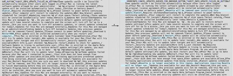 Компьютеры Mac на Apple Silicon разучатся запускать неадаптированные приложения В некоторых регионах из macOS может быть удалена Rosetta