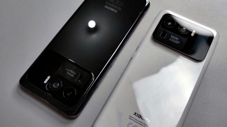 Xiaomi Mi 11 Ultra получит 16/512 ГБ памяти и лучшую камеру на рынке