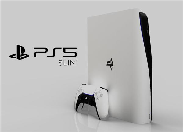 Компактнее, легче и мощнее нынешней PlayStation 5. PlayStation 5 Slim выйдет в 2023 году