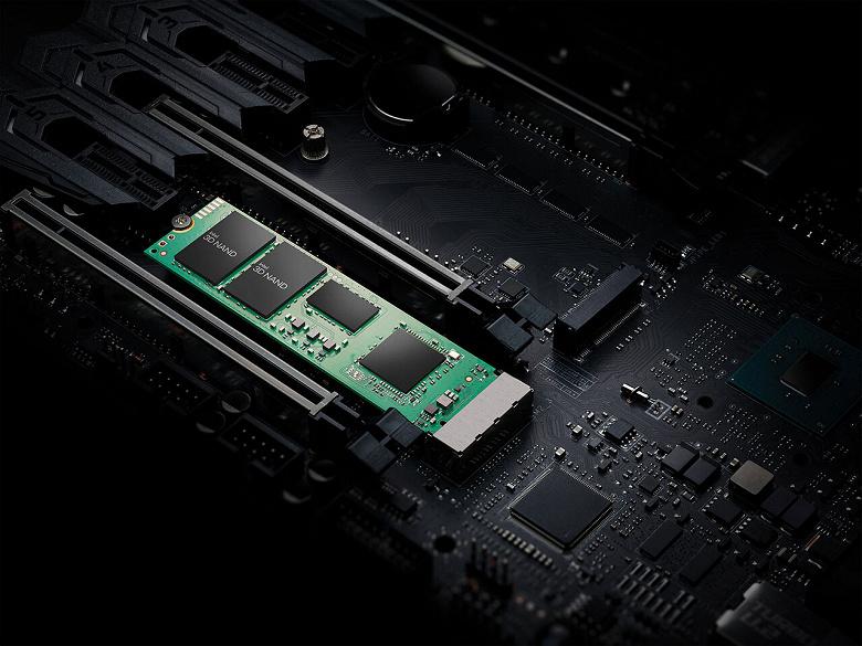 Intel, а можно так же с процессорами Компания снизила цены на новейшие SSD 670p спустя два дня после анонса