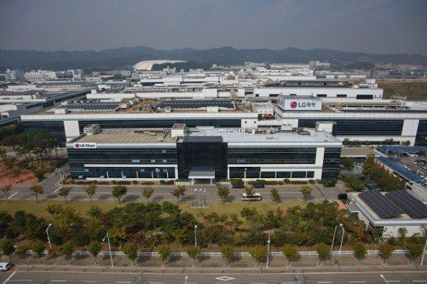 LG Energy Solution инвестирует в производство аккумуляторных батарей в США более 4,5 млрд долларов