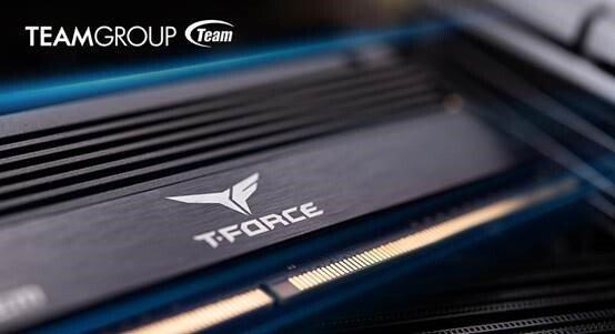 Образцы модулей памяти T-Force DDR5, поддерживающих разгон, разосланы производителям системных плат