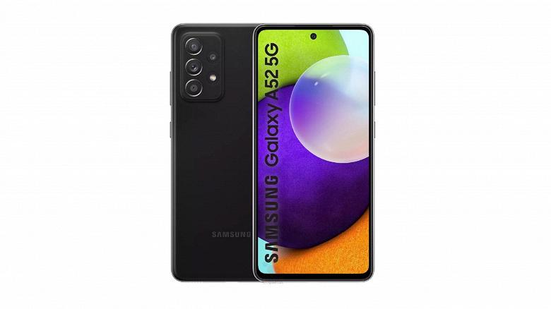 Samsung Galaxy M62 5G очень сильно отличается от обычного Samsung Galaxy M62