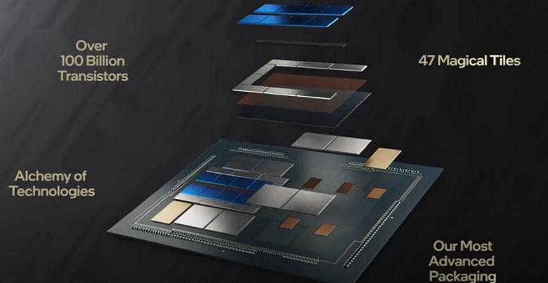 Intel: Наши плитки лучше, чем чиплеты AMD. Компания утверждает, что её подход в создании новых процессоров технологичнее
