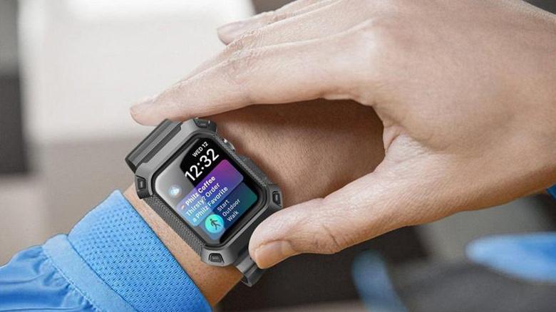 Apple выпустит защищенные Apple Watch для экстремалов