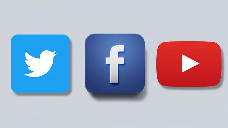 Роскомнадзор взялся за соцсети: первой оштрафовали Одноклассников, на подходе YouTube, Facebook, Instagram, Twitter и ВКонтакте