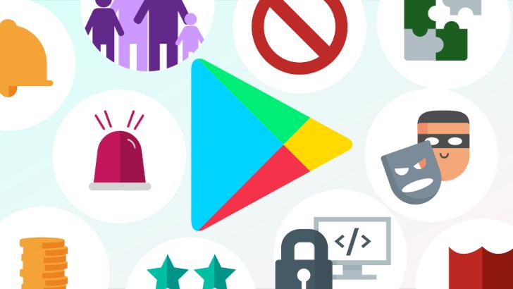 Это фиаско, Google: оповещения об обновлениях приложений в Google Play сломались