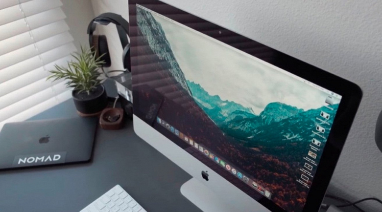 Apple продолжает зачистку: вслед за iMac Pro под нож отправились две версии iMac