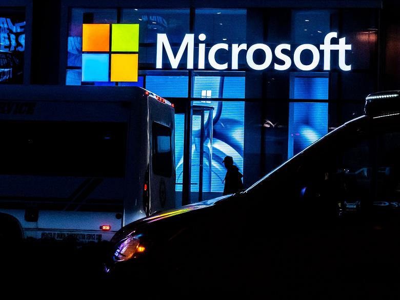 Из-за Microsoft десятки тысяч компаний оказались под угрозой взлома