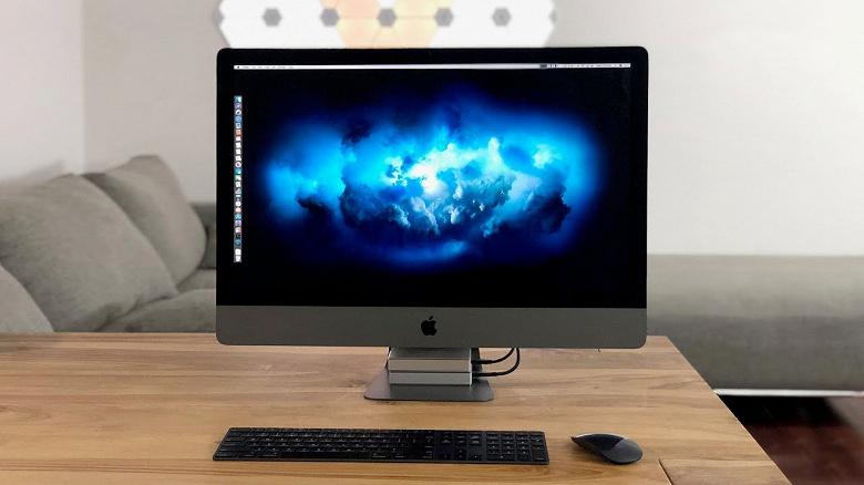 Apple больше не хочет продавать iMac Pro в конфигурациях, отличных от базовой. Это намёк на скорый выход новой модели