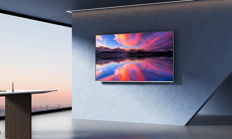 120-герцевый телевизор Xiaomi Mi TV Q1 на самом деле не поддерживает ввод изображения с кадровой частотой 120 Гц