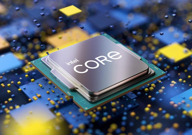С опозданием на неделю Intel выпустила старый графический драйвер для процессоров Rocket Lake