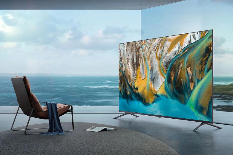 Самый дешёвый 86-дюймовый телевизор Redmi Max 86 подорожал сразу на 300 долларов. Другие модели тоже вырастут в цене