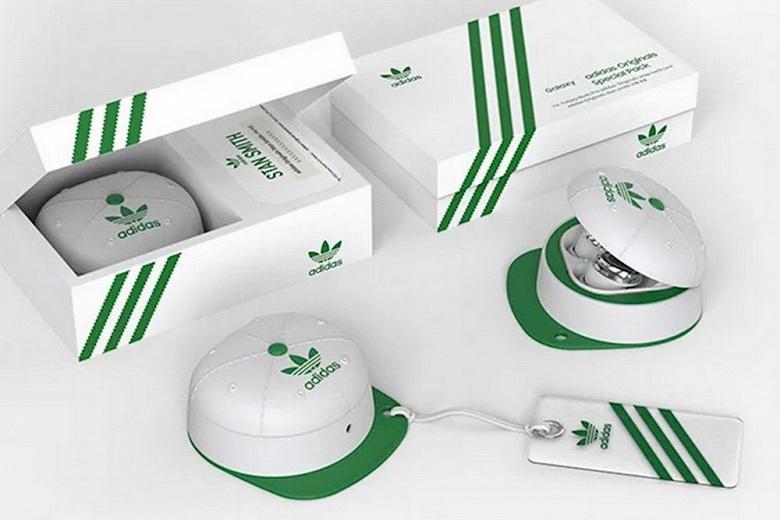 Лучшие наушники для фанатов Adidas Samsung Galaxy Buds Pro Adidas Originals Special Pack получили необычное оформление