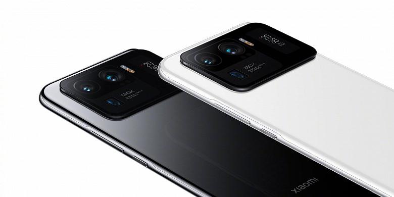 Для камеры Xiaomi Mi 11 Ultra вышла прошивка DxOMark