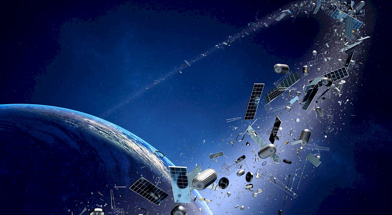 Катастрофа в космосе не состоялась: советская ракета разминулась с американским спутником