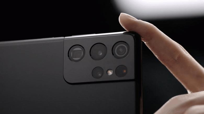 Samsung Galaxy S21 получил улучшения для камеры и майский патч безопаности Android
