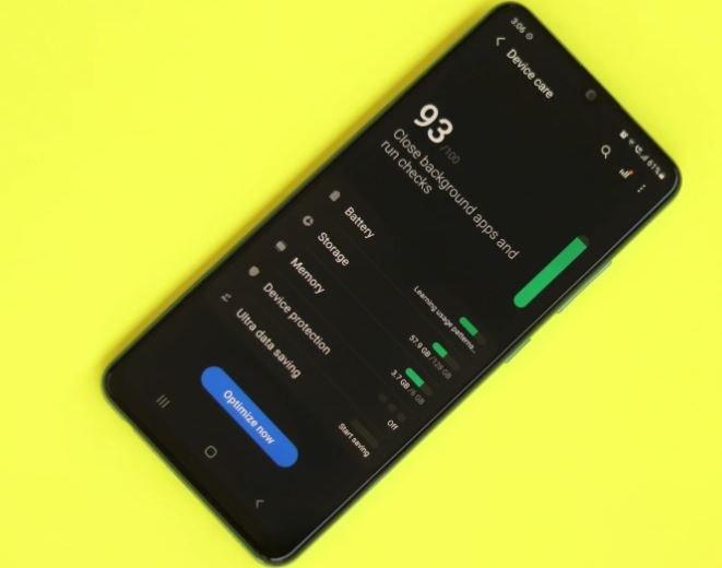 У Samsung появится еще один недорогой монстр автономности  Galaxy M32 с аккумулятором емкостью 6000 мАч