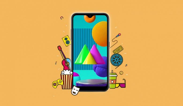 Android 11 и интерфейс One UI 3.1 вышли для одного из самых доступных смартфонов Samsung  Galaxy M01