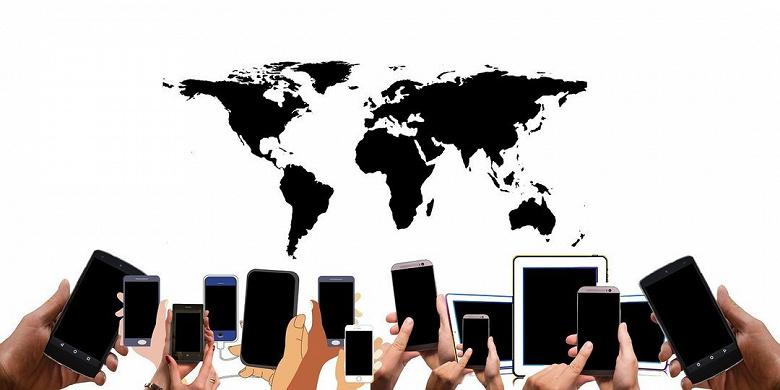 Рынок смартфонов полностью восстановился, в Китае доминируют 5G-модели