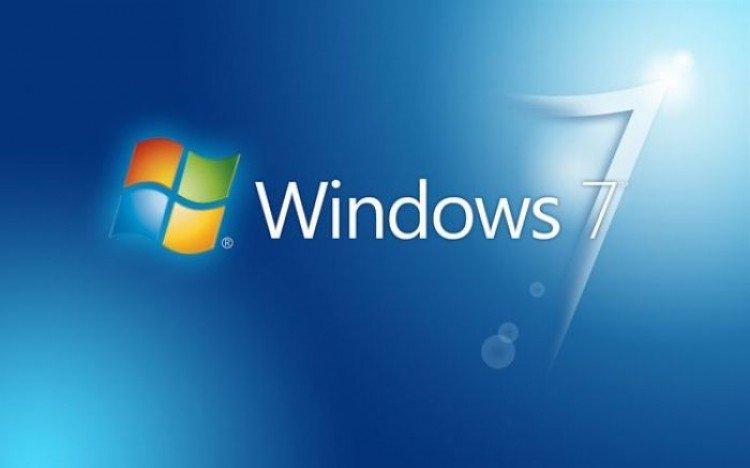 Microsoft выпустила обновление Windows 7 с улучшениями для России