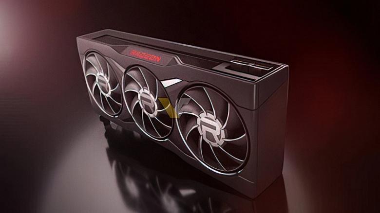 Как будто обычных видеокарт всем хватает. AMD готовит лимитированную модель Radeon RX 6800 XT Midnight Black