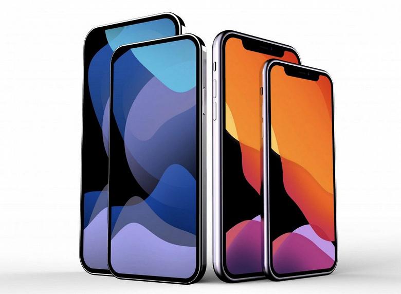 iPhone 15 получит подэкранную камеру
