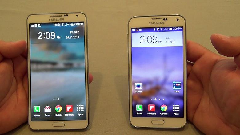 Альтернативная Android 11 пришла на семилетние Samsung Galaxy Note 3 и Galaxy S5, а также Xiaomi Mi A2