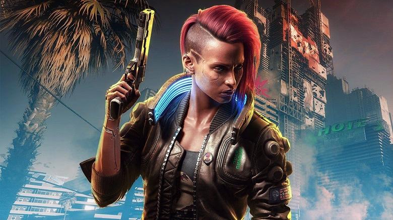 Cyberpunk 2077 стал ещё лучше. Вышло обновление 1.21