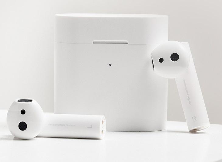 Вместо беспроводных наушников Xiaomi Mi Air 2, Mi Air 2 Pro и Mi Air SE выйдут FlipBuds