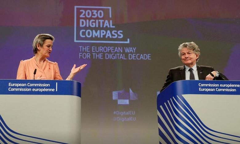 По мнению SNV, Европе следует инвестировать в разработку, а не в производство микросхем