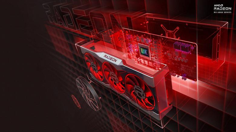 Когда же видеокарт Radeon RX 6000 на рынке станет больше Глава AMD попыталась ответить на этот вопрос