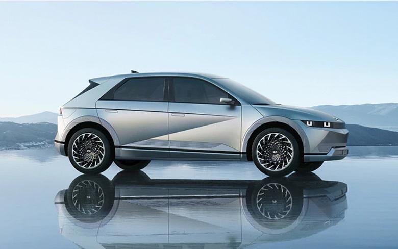 Google совместно c Hyundai будет разрабатывать самоходные авто Корейская компания прокомментировала слухи