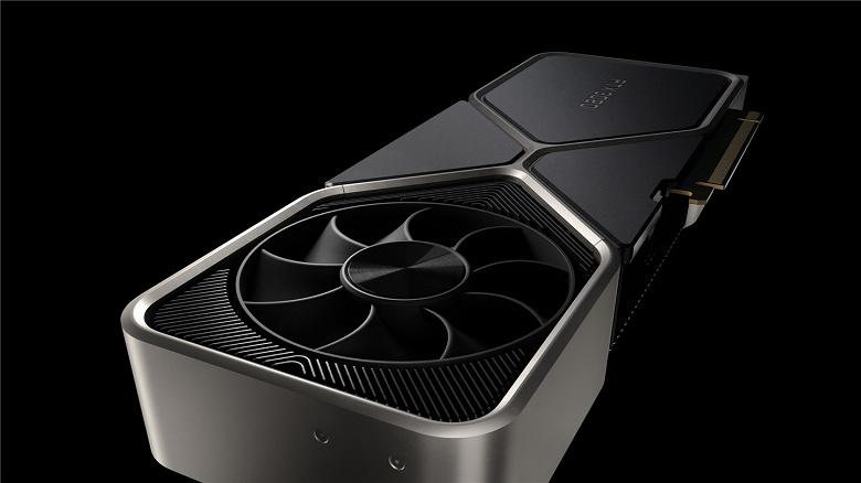 Nvidia RTX 3080 Ti в продаже 26 мая, GeForce RTX 3070 Ti  в начале июня. Обе  с защитой от майнинга