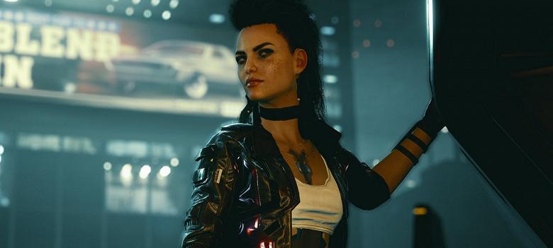 Cyberpunk 2077 озолотил CD Projekt и побил исторические рекорды The Witcher 3: Wild Hunt