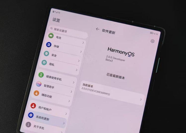 HarmonyOS 2.0 оказалась лучше EMUI с Android: плавность и качество картинки в играх выше, заряд батареи расходуется экономнее