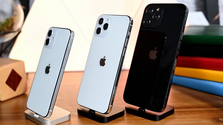 Цены на iPhone 12, iPhone 12 Pro и iPhone 12 Pro Max снижены в честь распродажи 618 в магазине JD.com