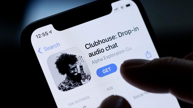 Clubhouse наконец-то выходит на Android