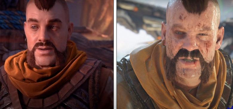 PlayStation 5 демонстрирует превосходство над PlayStation 4 на примере Horizon: Forbidden West