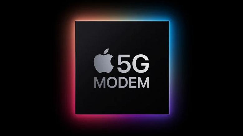 Apple распрощается с Qualcomm в 2023 году, добавив в iPhone собственный модем 5G