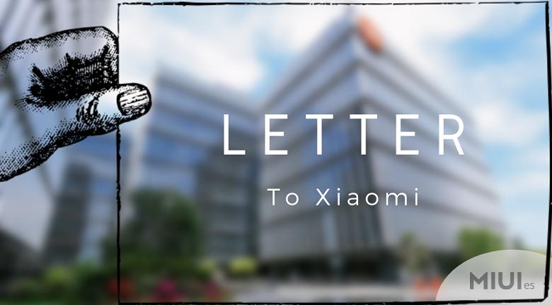 Xiaomi ответила на петицию недовольных пользователей MIUI