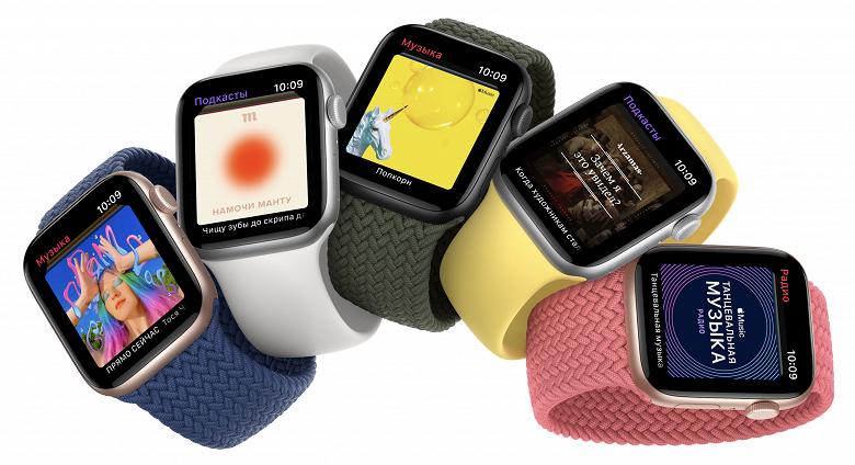 Это взорвёт продажи Apple Watch: в умных часах появится глюкометр