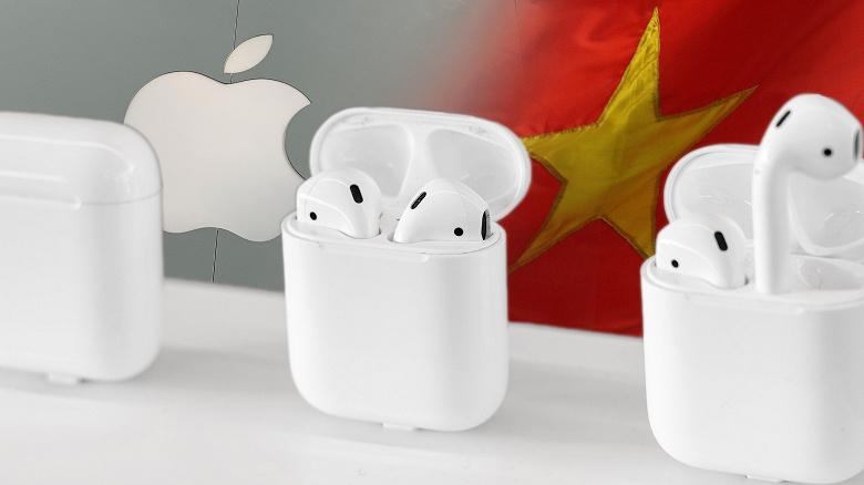 Конфискована огромная партия поддельных Apple AirPods стоимостью миллионы долларов