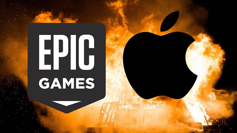 Epic хочет, чтобы мы были Android, но мы не хотим  в США начался долгожданный суд между Apple и Epic Games