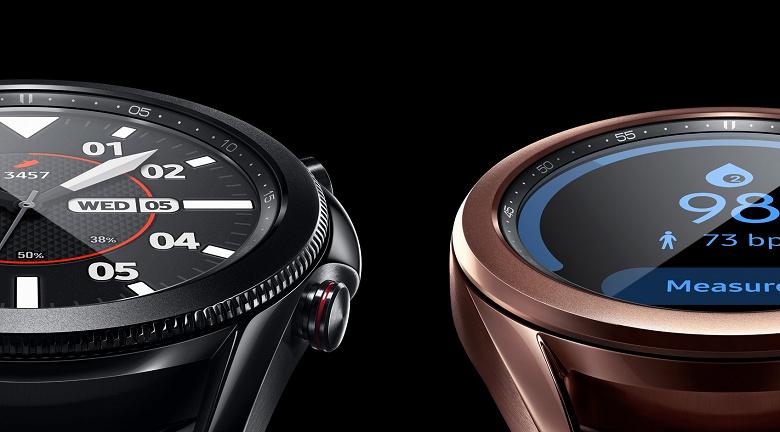 Samsung Galaxy Watch4 и Galaxy Watch Active4 под управлением WearOS не получат функцию неинвазивного мониторинга уровня глюкозы