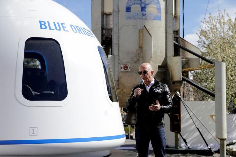 Сегодня стартует историческая продажа билетов для космических туристов