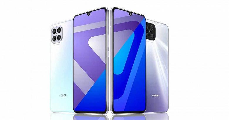 Новинка Honor стала самым продаваемым Android-смартфоном