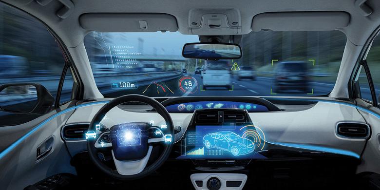 Полностью самоуправляемые автомобили без водителей появятся на дорогах общего пользования Германии в 2022 году