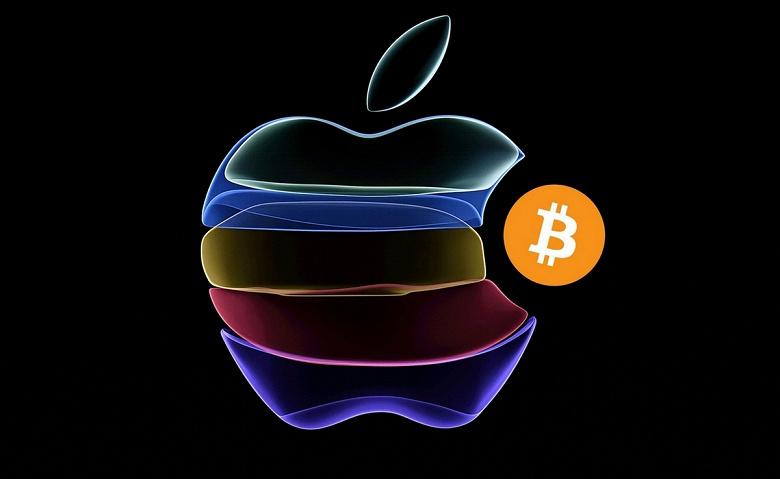 Зачем Apple криптовалюта Компания ищет специалиста для развития альтернативных платежей