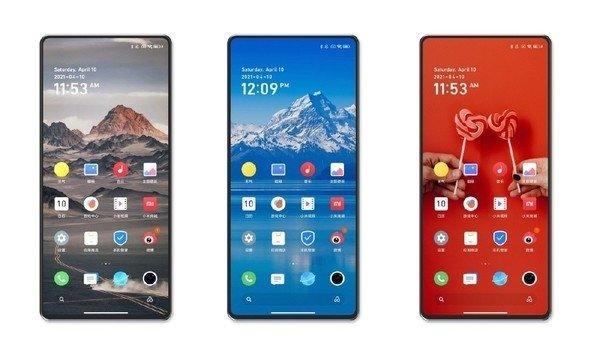 Подэкранная камера, Snapdragon 888 и зарядка мощностью 200 Вт. Новые подробности о Xiaomi Mi Mix 4